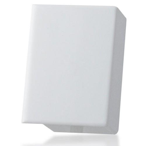 MAINLINE End Clap Left / Right [MLENDW] - White - Aksesoris Power Track